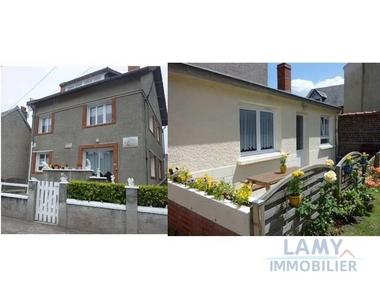 Vente Maison 14 pièces 178m² Le Crotoy (80550) - photo