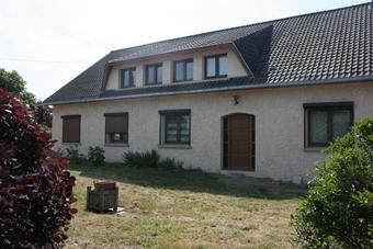 Vente Maison 7 pièces 220m² Cayeux-sur-Mer (80410) - photo
