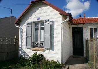 Vente Maison 5 pièces 54m² Le Crotoy (80550) - photo