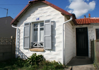 Vente Maison 5 pièces 54m² Le crotoy - photo