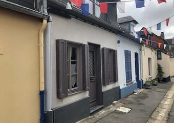 Vente Maison 2 pièces 36m² St valery sur somme - Photo 1