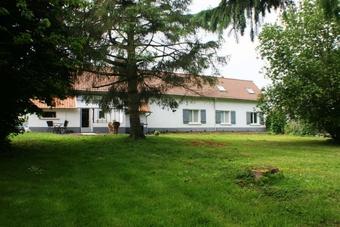 Vente Maison 4 pièces 103m² Mons-Boubert (80210) - photo