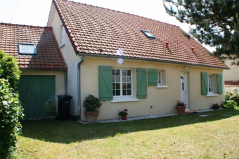 Vente Maison 6 pièces 97m² Le Crotoy (80550) - photo