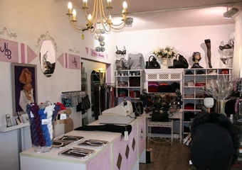 Vente Fonds de commerce 80m² Le Crotoy (80550) - photo