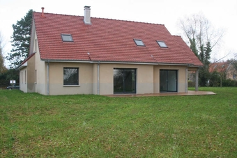 Vente Maison 5 pièces 162m² Favières (80120) - photo