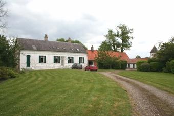 Vente Maison 12 pièces 214m² Le Crotoy (80550) - photo