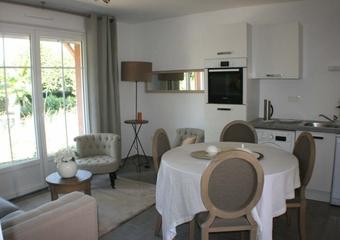 Vente Appartement 3 pièces 48m² St valery sur somme - photo