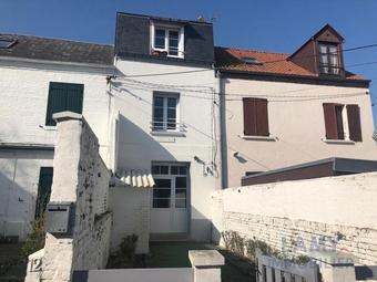 Vente Maison 4 pièces 50m² Le Crotoy (80550) - photo
