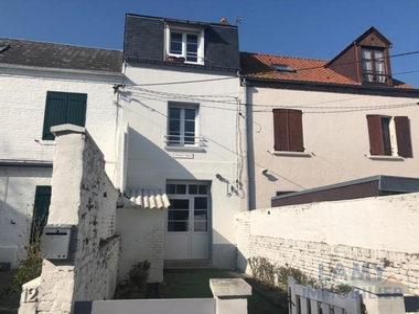 Vente Maison 4 pièces 50m² LE CROTOY - photo