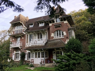 Vente Maison 7 pièces 185m² Ault (80460) - photo