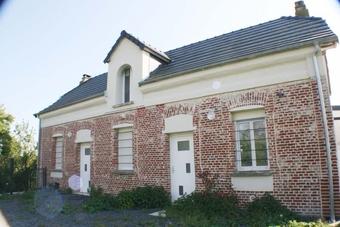 Vente Maison 3 pièces 91m² Boismont (80230) - photo