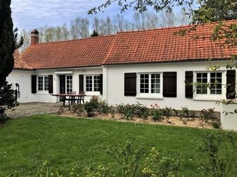 Vente Maison 6 pièces 135m² Favières (80120) - Photo 1