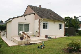 Vente Maison 3 pièces 60m² Ochancourt - photo
