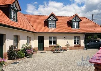 Vente Maison 12 pièces 277m² Ponthoile - Photo 1