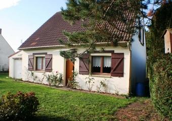 Vente Maison 6 pièces 115m² Le crotoy - photo