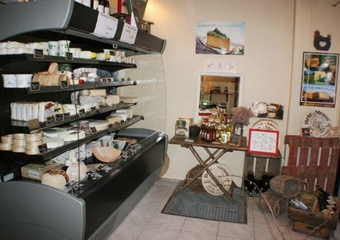Vente Fonds de commerce Saint-Valery-sur-Somme (80230) - photo