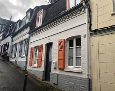 Vente Maison 4 pièces 76m² St valery sur somme - photo