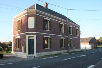 Vente Maison 8 pièces 150m² Boismont (80230) - Photo 1