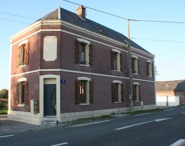 Vente Maison 8 pièces 150m² Baie de somme - photo