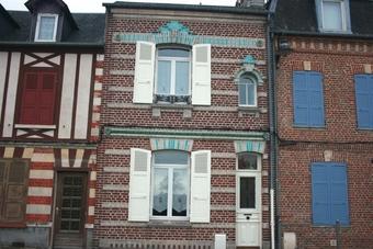 Vente Maison 7 pièces 108m² Saint-Valery-sur-Somme (80230) - photo