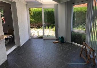 Vente Maison 8 pièces 124m² Le crotoy