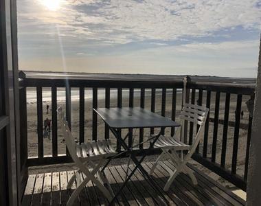 Vente Appartement 3 pièces 49m² Le crotoy vue mer - photo