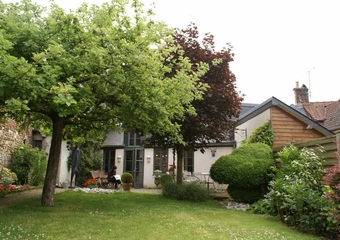 Vente Maison 8 pièces 174m² St valery sur somme - photo