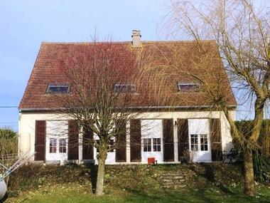 Vente Maison 8 pièces 171m² Noyelles-sur-Mer (80860) - photo