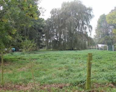 Vente Terrain 1 500m² Baie de somme - photo