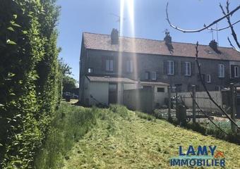 Vente Maison 3 pièces 58m² Sailly flibeaucourt