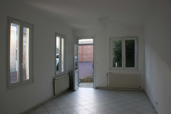 Vente Appartement 1 pièce 43m² Saint-Valery-sur-Somme (80230) - Photo 1