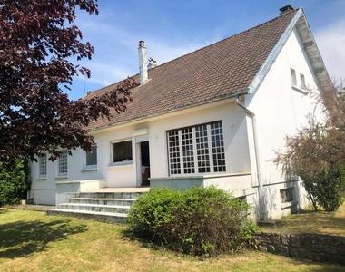 Vente Maison 6 pièces 143m² St valery sur somme - photo