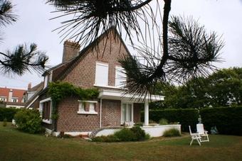 Vente Maison 6 pièces 125m² Cayeux-sur-Mer (80410) - photo
