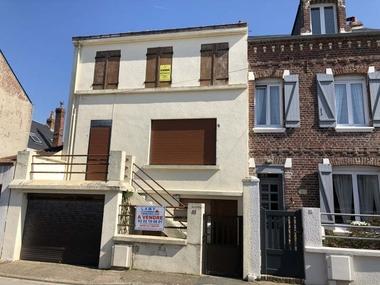 Vente Maison 6 pièces 104m² Le Crotoy (80550) - photo