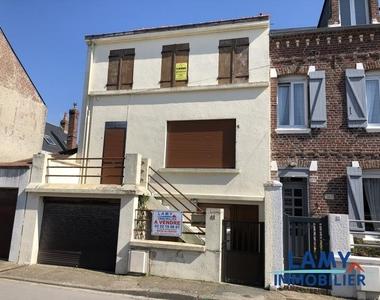 Vente Maison 6 pièces 104m² Le crotoy - photo