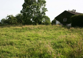 Vente Terrain 980m² Quesnoy-le-Montant (80132) - photo