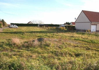 Vente Terrain 1 205m² Le crotoy - photo