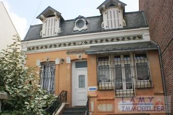 Vente Maison 7 pièces 99m² Cayeux-sur-Mer (80410) - photo