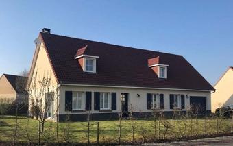 Vente Maison 5 pièces 186m² Boismont (80230) - Photo 1