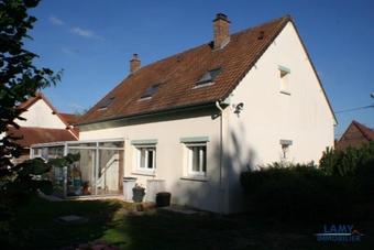 Vente Maison 7 pièces 130m² Saint-Valery-sur-Somme (80230) - photo