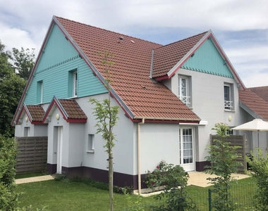 Vente Maison 3 pièces 48m² St valery sur somme - photo