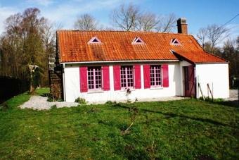 Vente Maison 3 pièces 72m² Pendé (80230) - photo