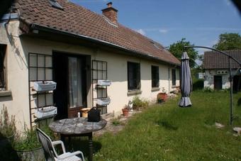 Vente Maison 6 pièces 130m² Le Crotoy (80550) - photo