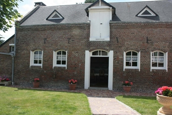 Vente Maison 5 pièces 127m² Cayeux-sur-Mer (80410) - photo