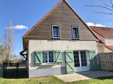 Vente Maison 4 pièces 85m² Le crotoy - photo