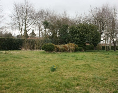 Vente Terrain 533m² Quesnoy le montant - photo