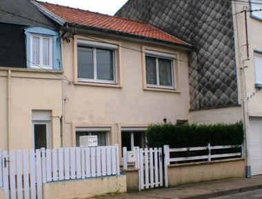 Vente Maison 5 pièces 110m² Le Crotoy (80550) - photo