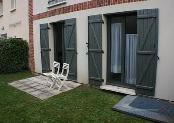 Vente Appartement 1 pièce 29m² St valery sur somme - photo