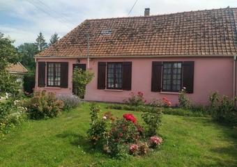 Vente Maison 5 pièces 84m² Ponthoile - Photo 1