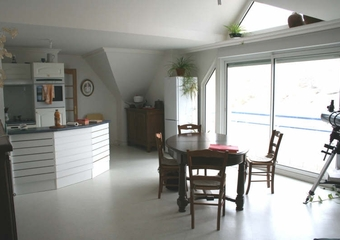 Vente Appartement 4 pièces 78m² Fort-Mahon-Plage (80120) - photo